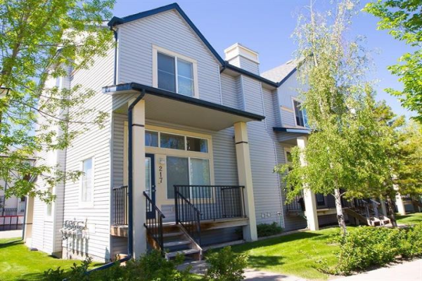 217 COPPERFIELD Boulevard SE, Calgary