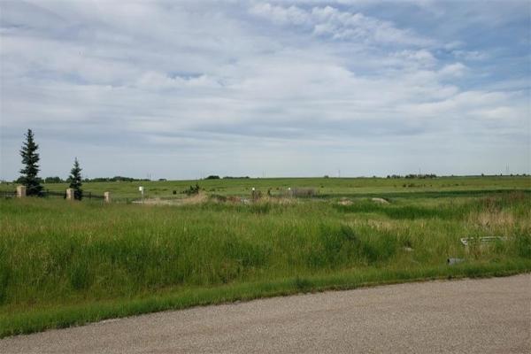 Conrich Meadows Drive NE, Conrich