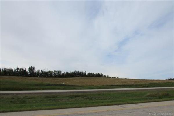 0n Highway 43, Mayerthorpe