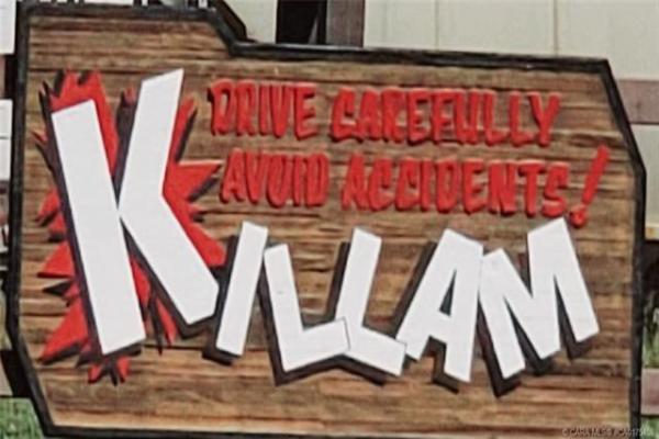 4605 53 Street, Killam