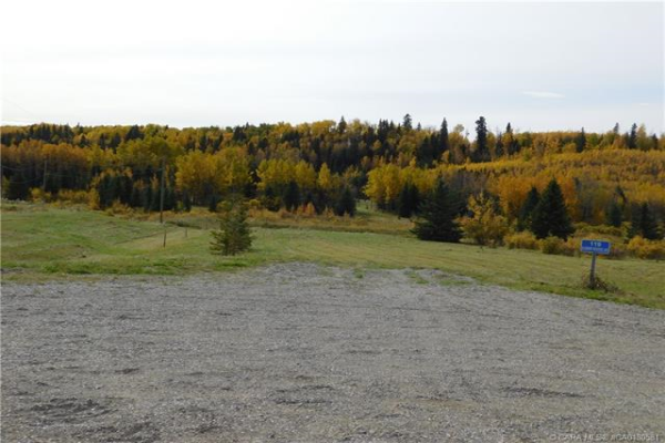 110 Blueberry Meadows Lane, Rural Clearwater County