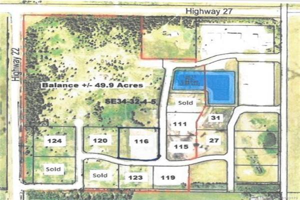 116-32532 Range Road 42, Rural Mountain View County