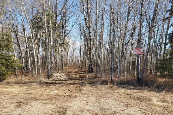 Lot 2 Campsite Road, Plamondon