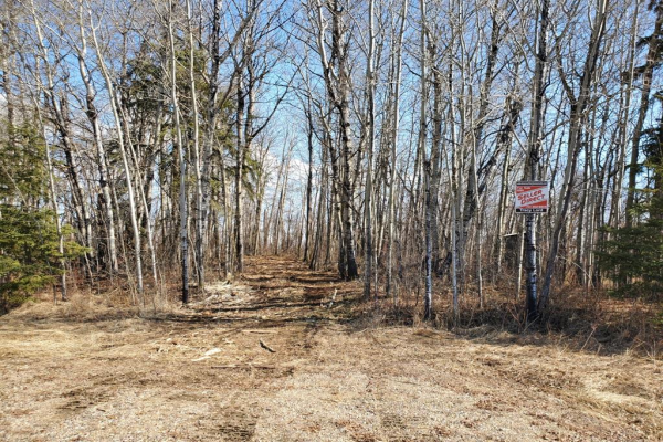 Lot 3 Campsite Road, Plamondon