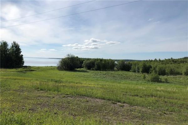Lot 17 Campsite Road, Plamondon