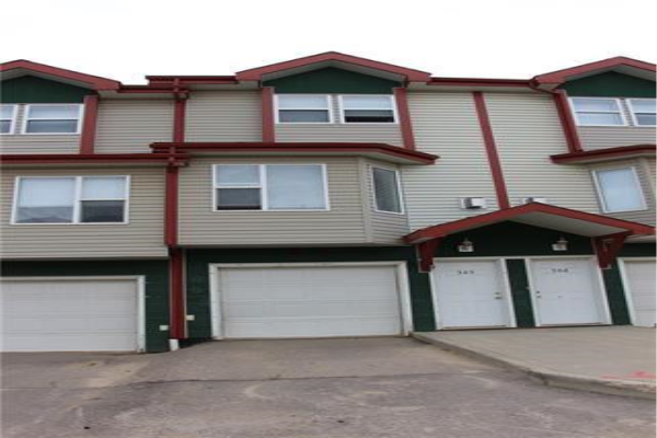 201 ARABIAN Drive, Fort McMurray