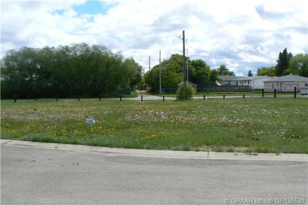 5052 Cornerstone, High Prairie