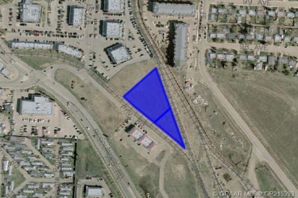 9605 97 Street, Grande Prairie