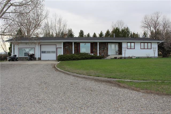 27519 Twp Road 6-1 Township, Rural Pincher Creek No. 9 M.D. of