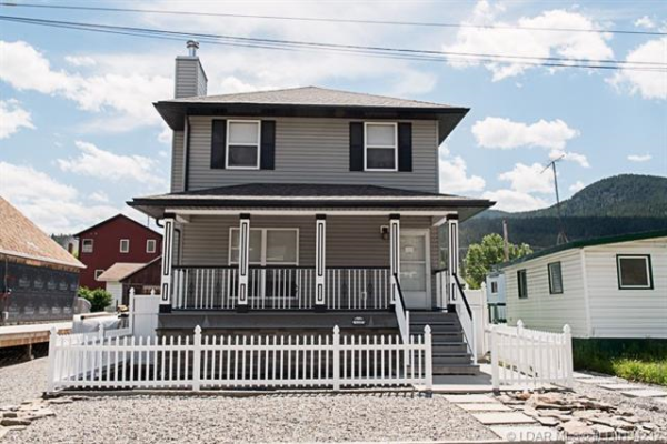 6954 18 Avenue, Rural Crowsnest Pass