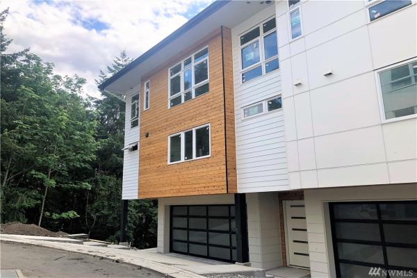4039 129th Place SE (Unit 23), Bellevue