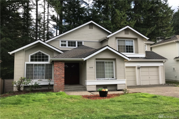 3648 248th Place SE, Sammamish