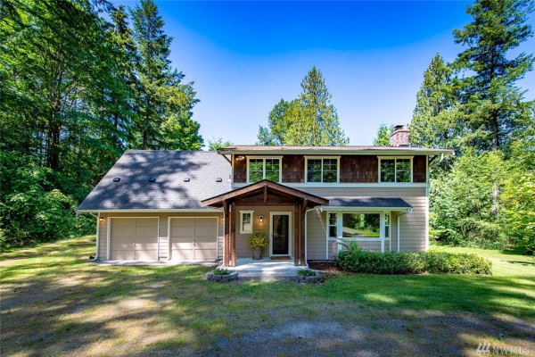 16737 235th Ave SE, Issaquah