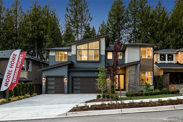 24362 NE 24th St. (Lot-2), Sammamish