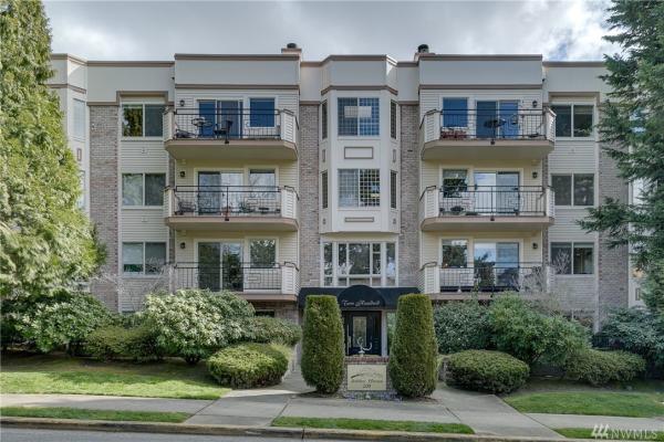 200 99th Ave NE, Bellevue