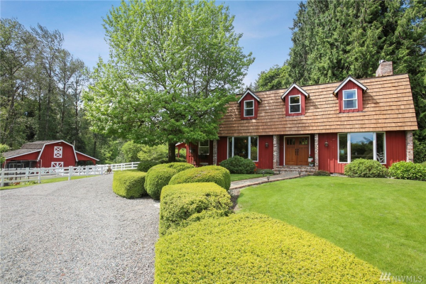 12037 200th Ave SE, Issaquah