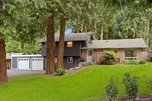 630 Mountainside Dr SW, Issaquah