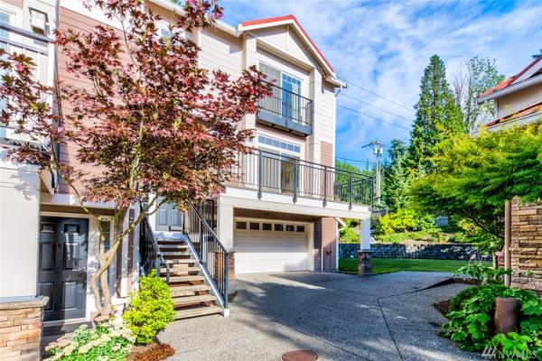 12721 SE 41st Place, Bellevue