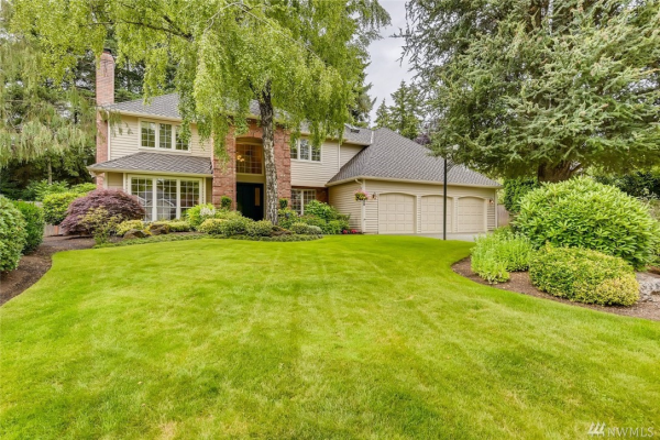 3145 233rd Place SE, Sammamish