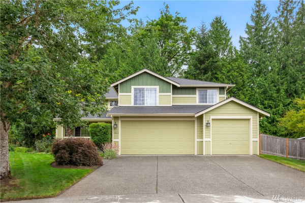 1611 232nd Ave NE, Sammamish