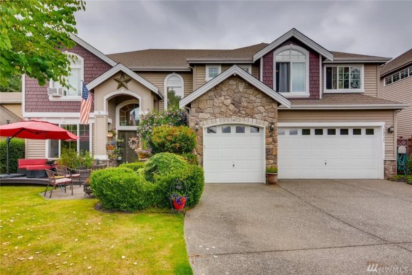 18702 35th Dr SE, Bothell
