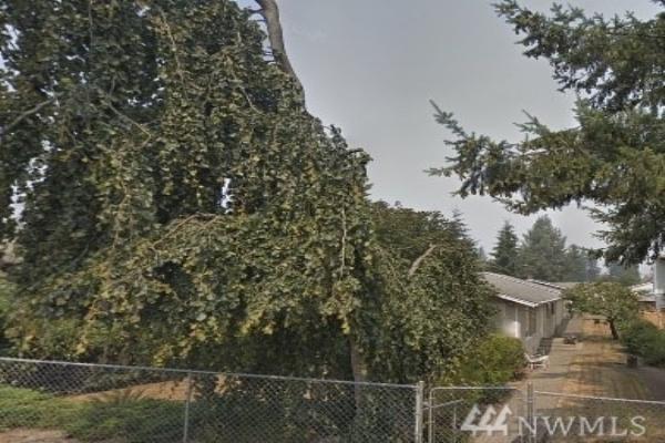 Undisclosed Address, Everett