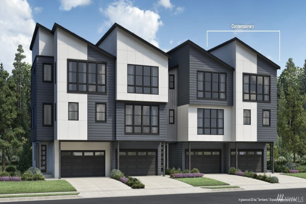 2406 219th (Site 41) Place SE, Bothell