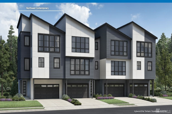 2406 219th (Site 37) Place SE, Bothell