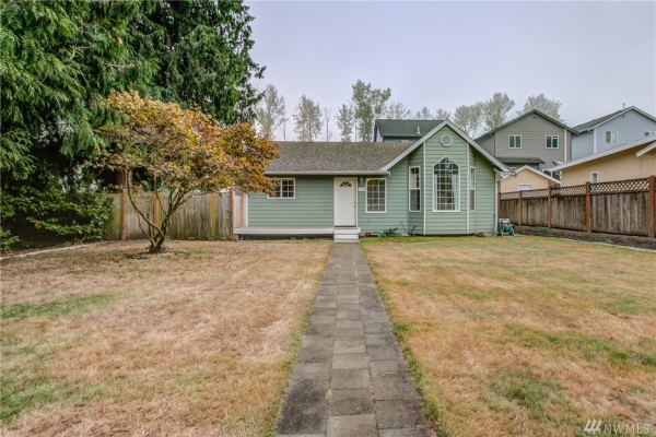 24 157th Place SE, Bothell