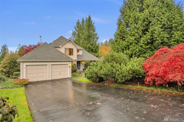 1040 NW Inneswood Dr, Issaquah