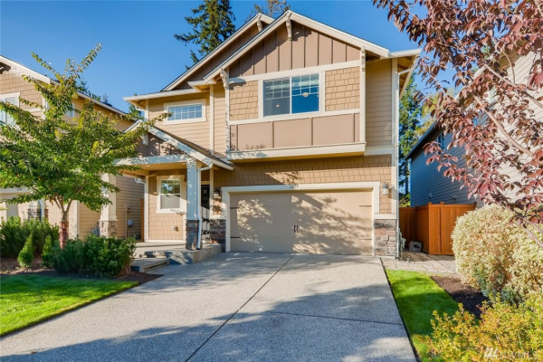 3215 170TH Place SE, Bothell