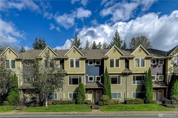 1000 Front St S, Issaquah