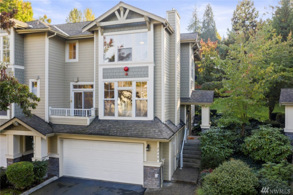 2246 Newport Wy NW, Issaquah