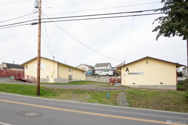 2133 Gibson Rd, Everett