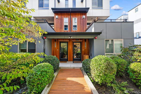 3013 60th Ave SW, Seattle
