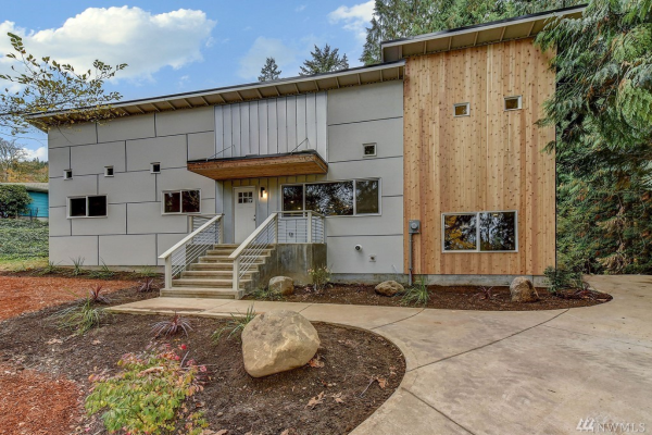 16514 Tiger Mountain Rd SE, Issaquah