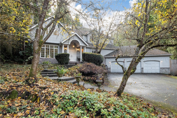 25801 SE 144 Place, Issaquah