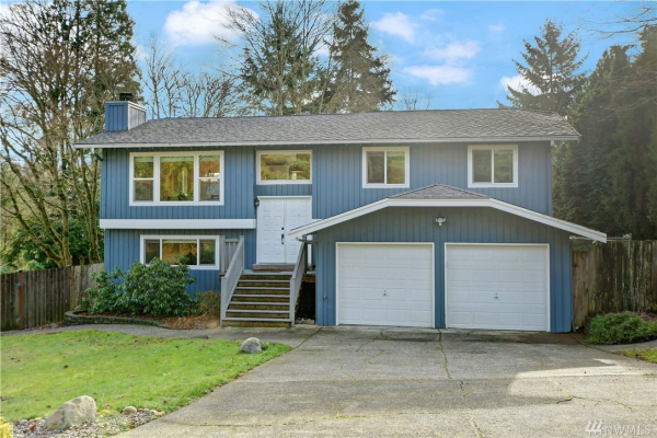 23809 57th Ave SE, Woodinville