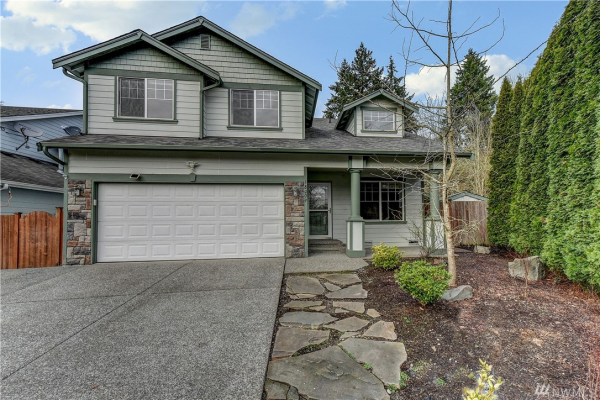 18009 29th Ave SE, Bothell