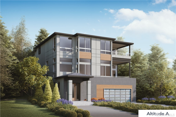 536 Foothills Dr NW, Issaquah