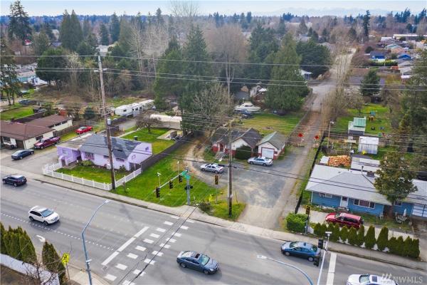 10806 4th Ave W, Everett