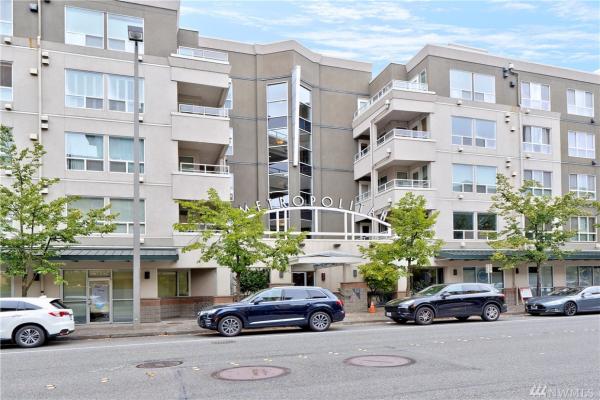 925 110 Ave NE, Bellevue