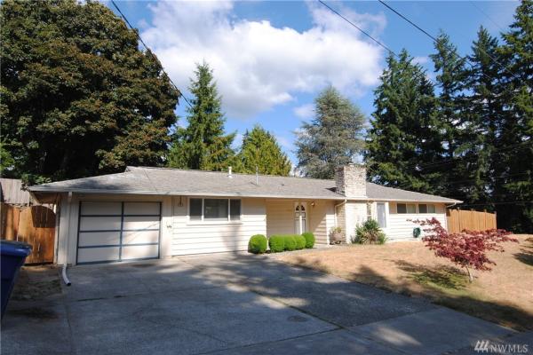 15904 Lake Hills Blvd, Bellevue
