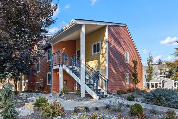 12601 SE 41st Place, Bellevue