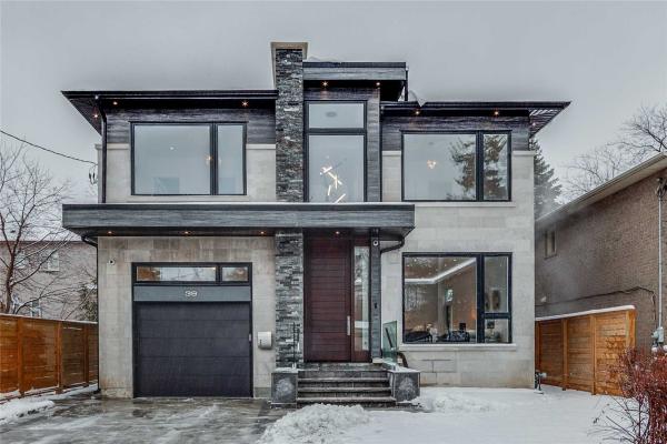 39 Ledbury St, Toronto