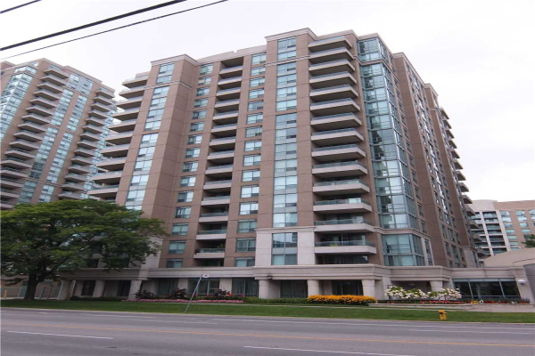 29 Pemberton Ave, Toronto