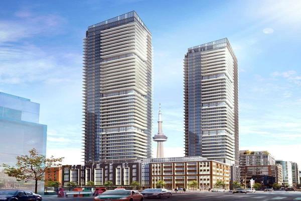 355 King St W, Toronto