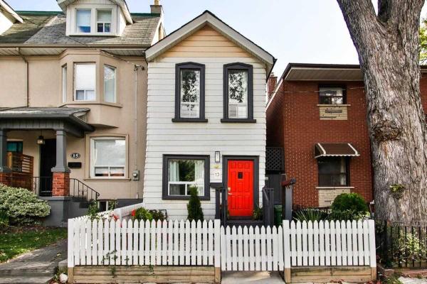 13 Bellwoods Ave, Toronto