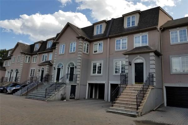 3180 Bayview Ave, Toronto