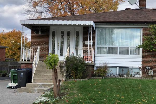12 Painswick Cres, Toronto